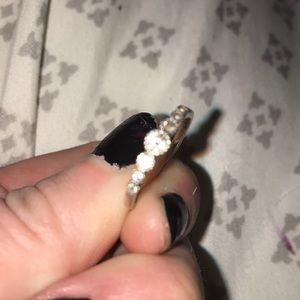unkown Jewelry - Size 6 ring